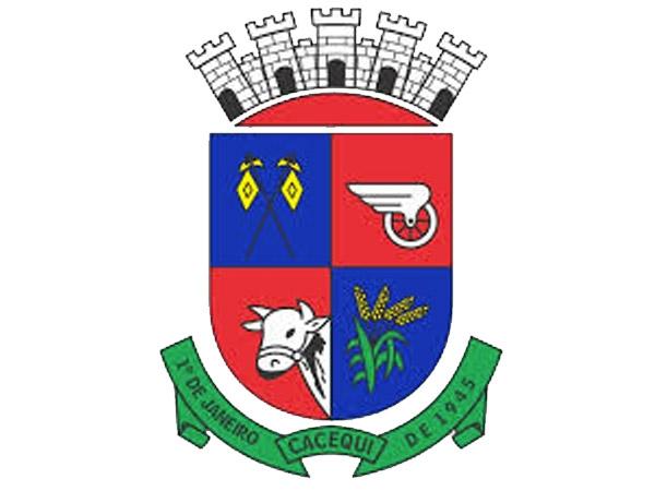 Prefeitura Municipal de Cacequi