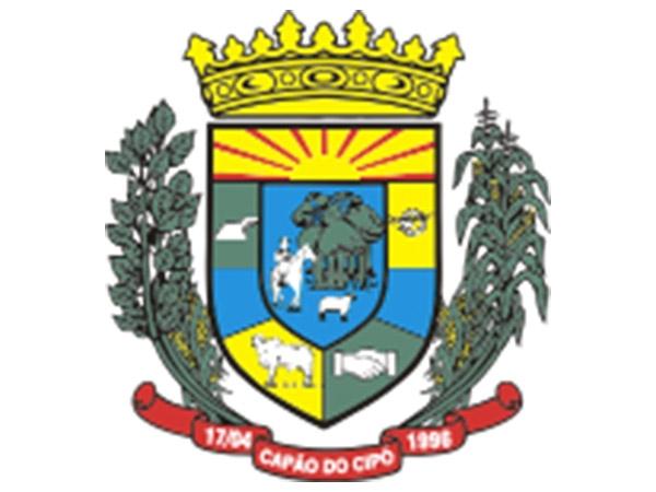Prefeitura Municipal de Capão do Cipó