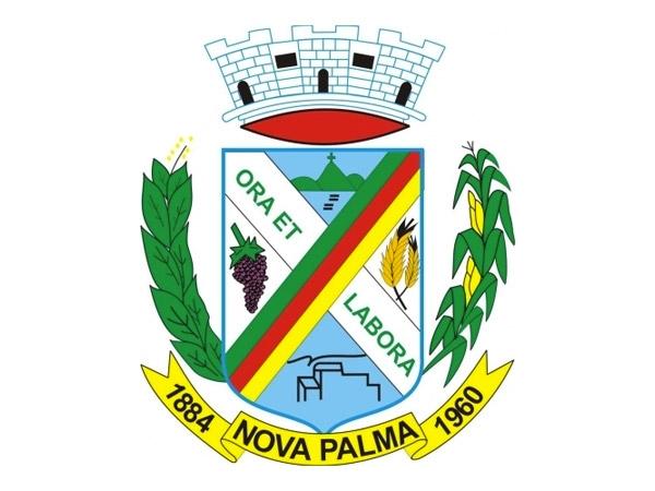 Prefeitura Municipal de Nova Palma