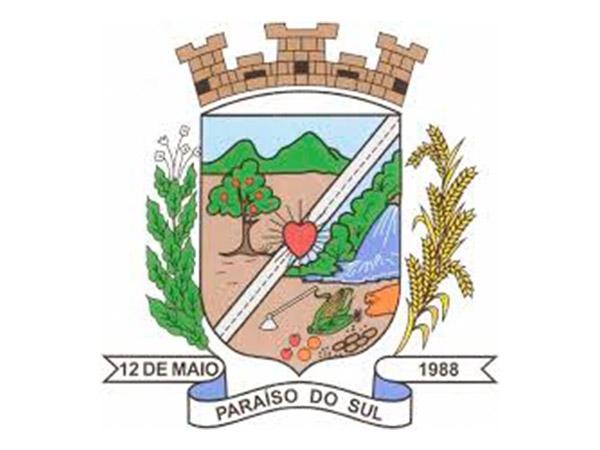 Prefeitura Municipal de Paraíso do Sul